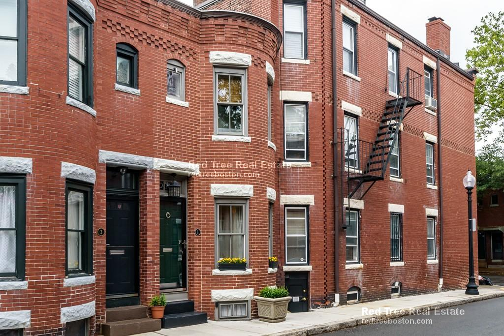 3 Beds, 2 Baths apartment in Boston, South End for $4,500