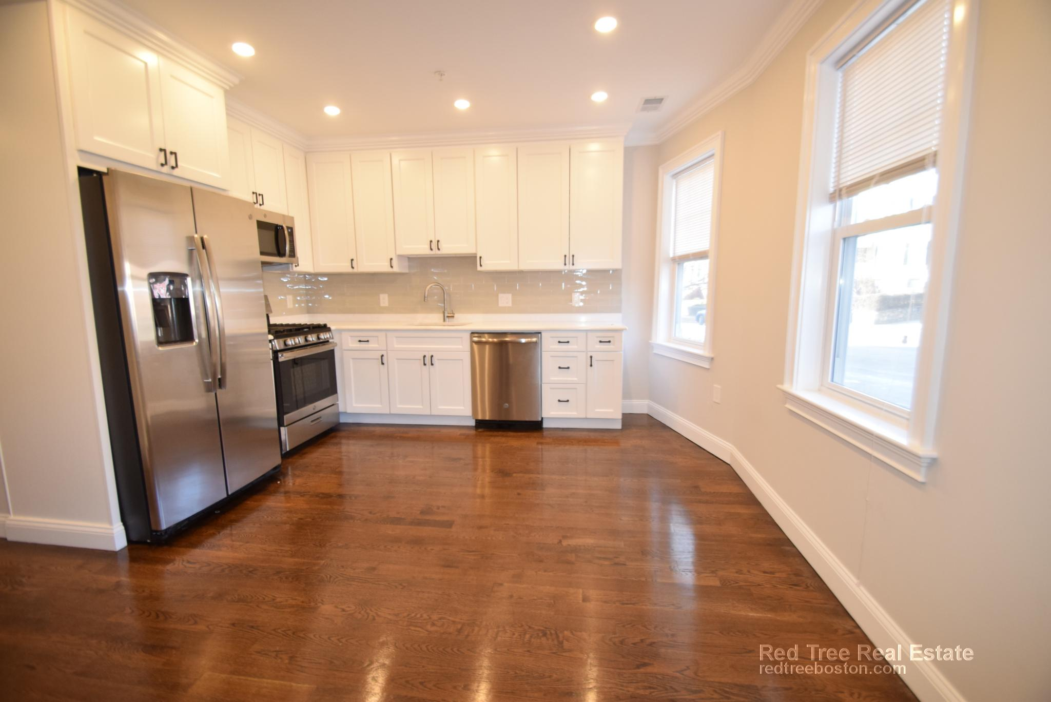 1 Bed, 1.5 Baths apartment in Boston, Brighton for $750