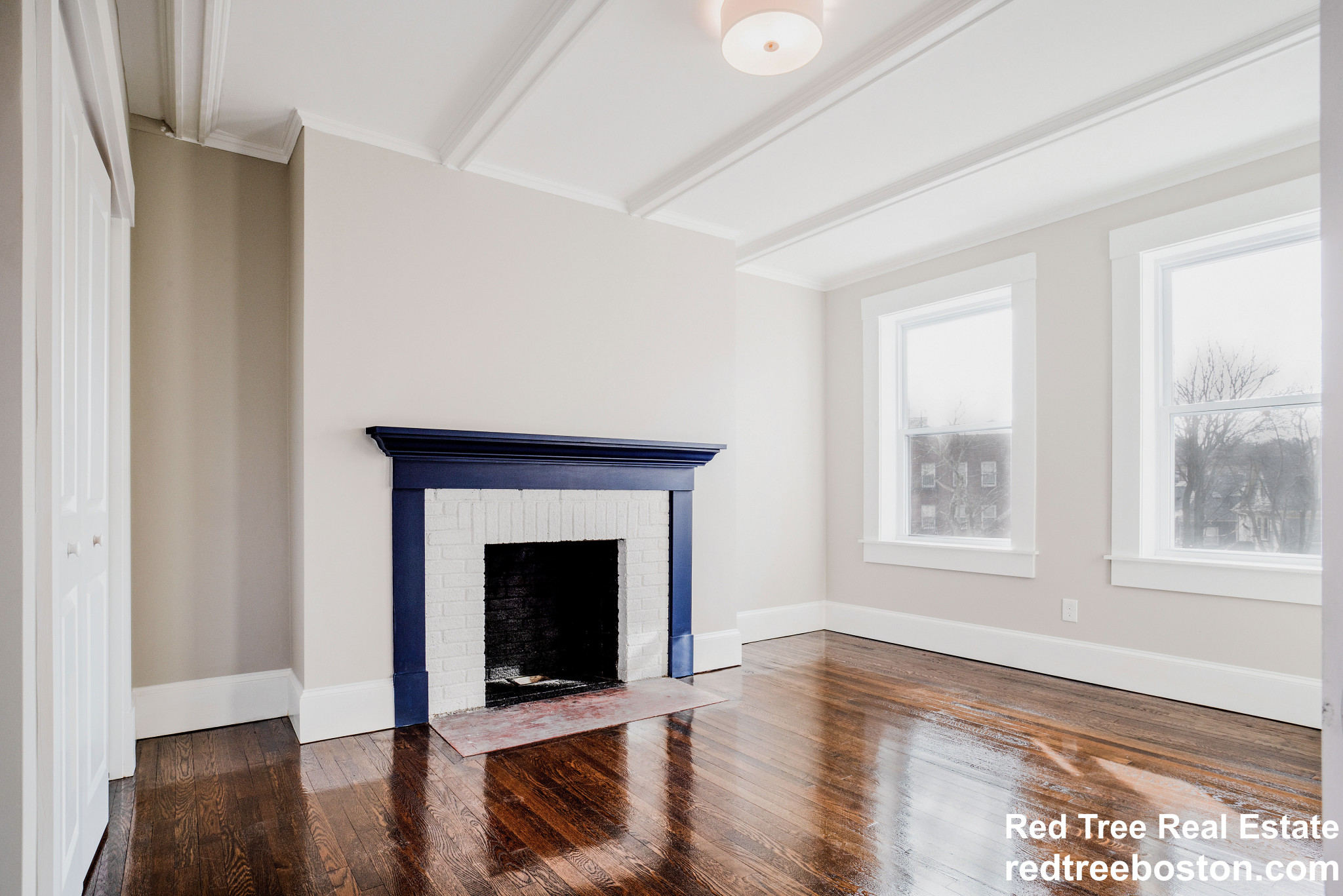 4 Beds, 2 Baths apartment in Boston, Brighton for $975