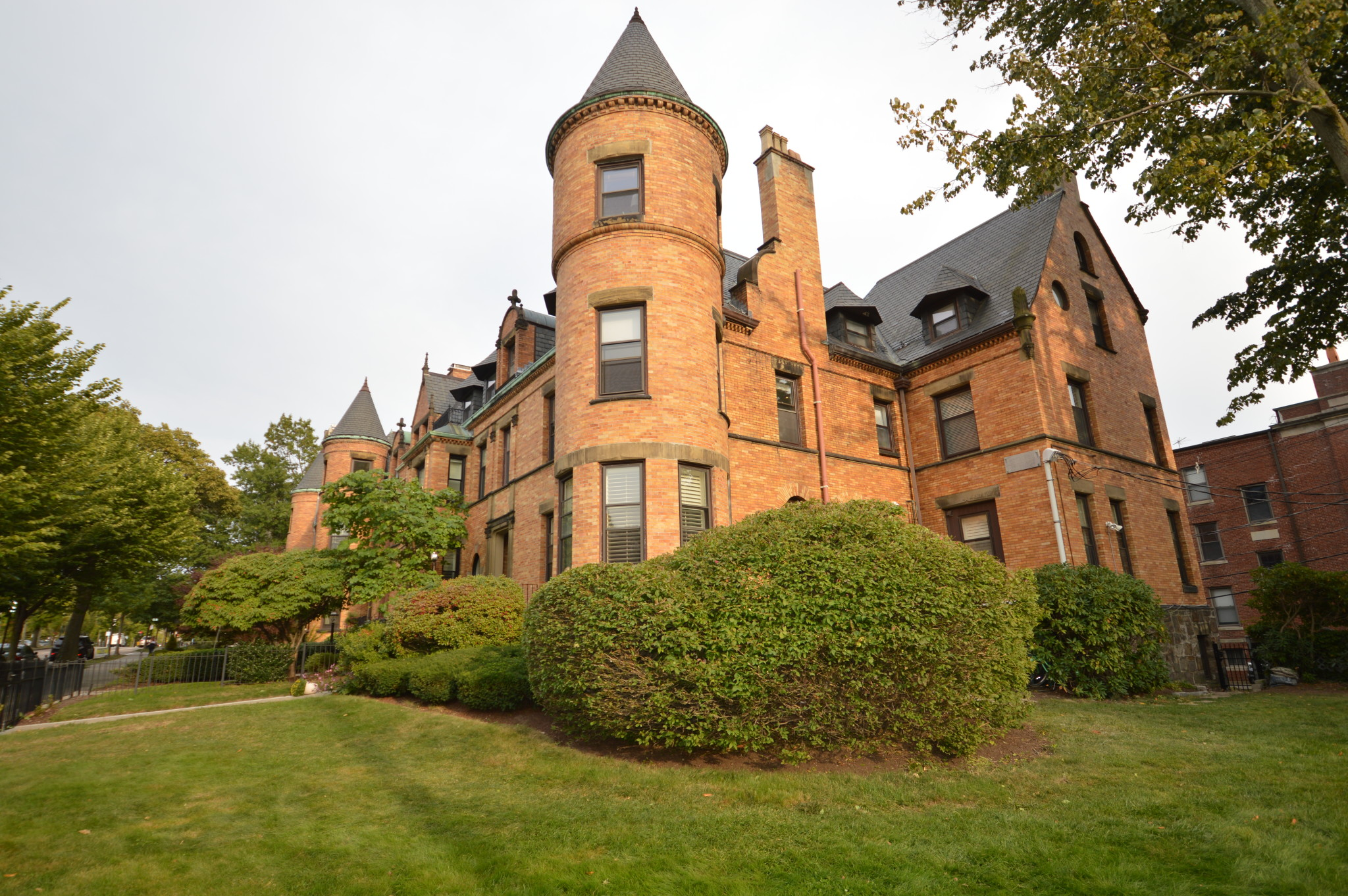 1 Bed, 1 Bath apartment in Brookline for $2,150