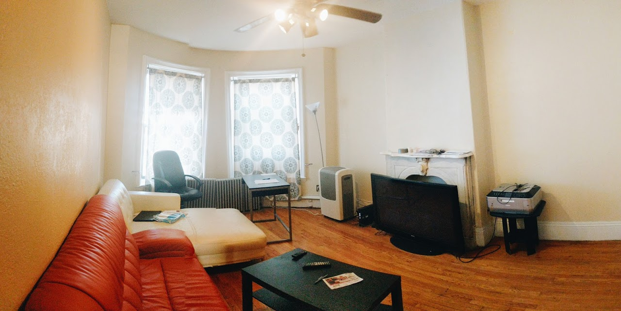 2 Beds, 1 Bath apartment in Boston, South End for $2,800