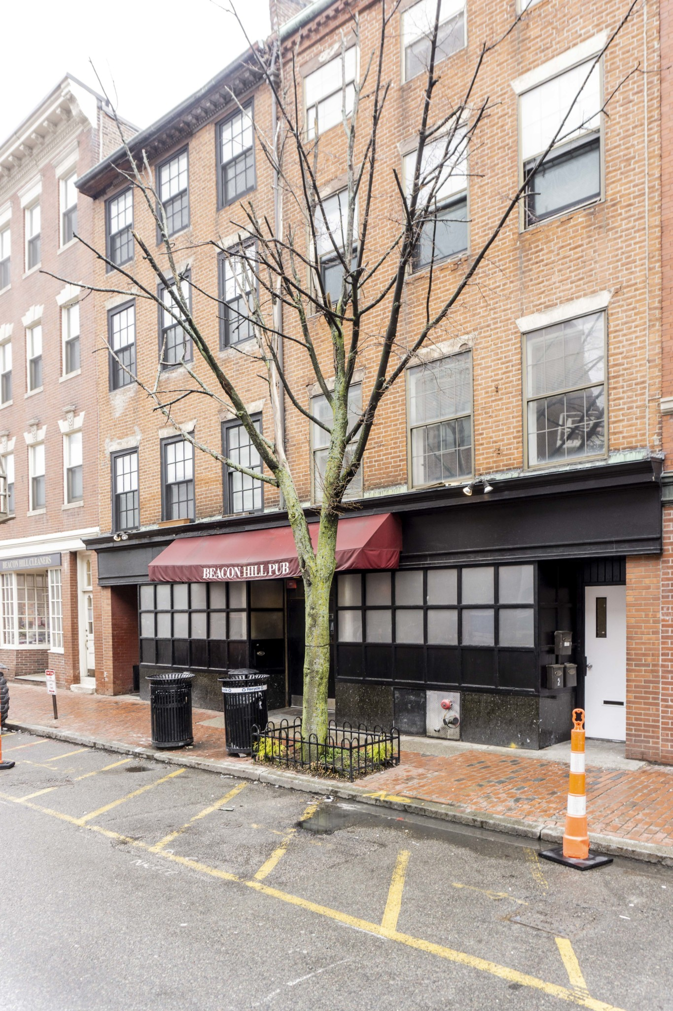 1 Bed, 1 Bath apartment in Boston, Beacon Hill for $2,125
