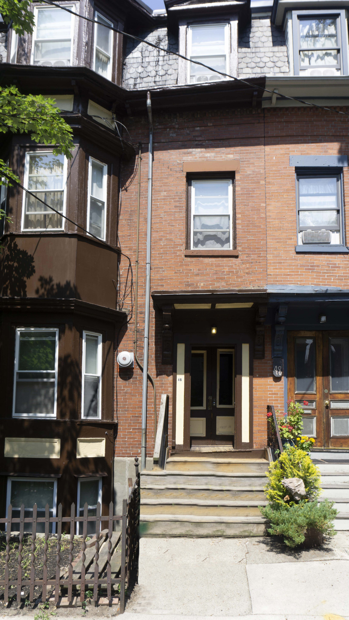 Pictures of  property for rent on Sheridan St., Boston, MA 02130