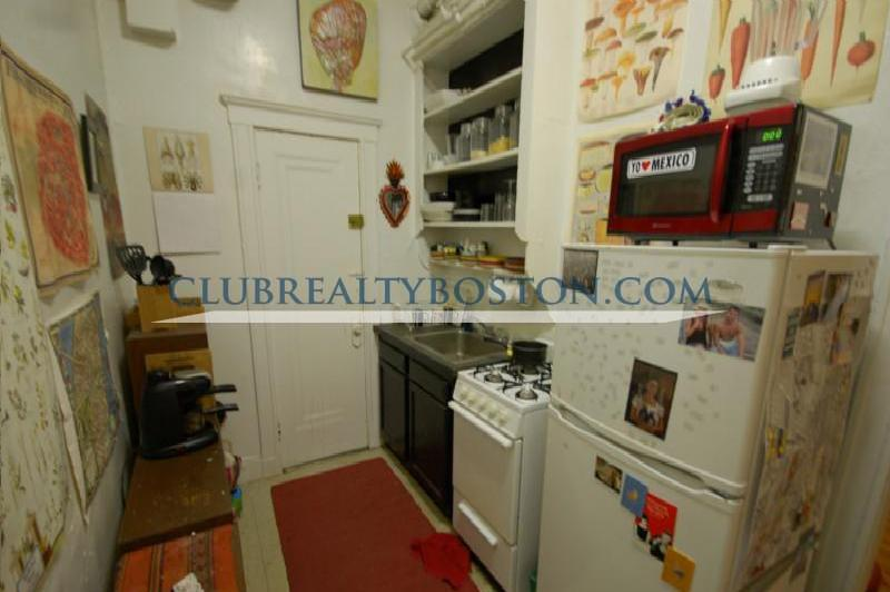 Studio, 1 Bath apartment in Boston, Allston for $1,425