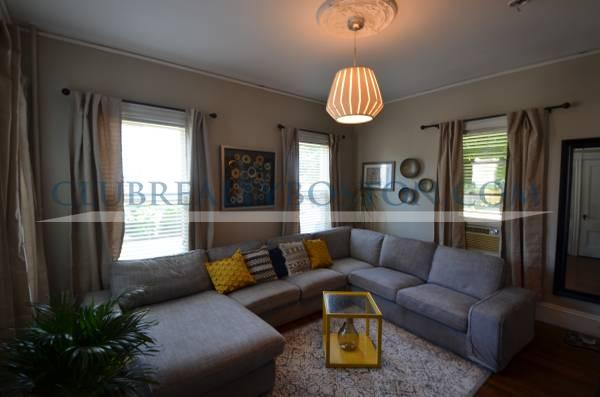 2 Beds, 1 Bath apartment in Waltham for $2,400