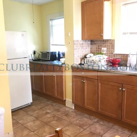 4 Beds, 1 Bath apartment in Boston, Allston for $1,000