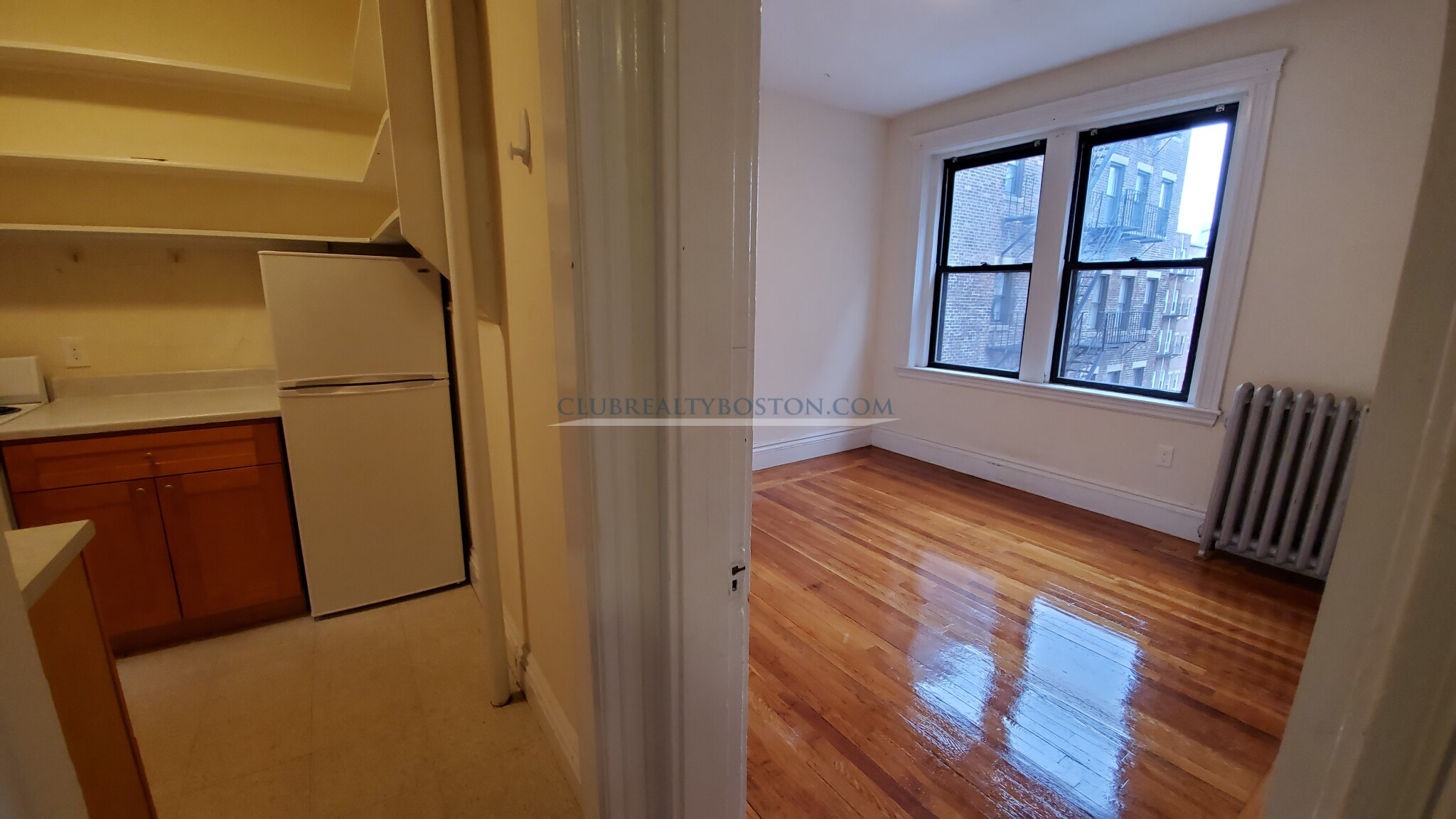 1 Bed, 1 Bath apartment in Boston, Fenway for $1,750