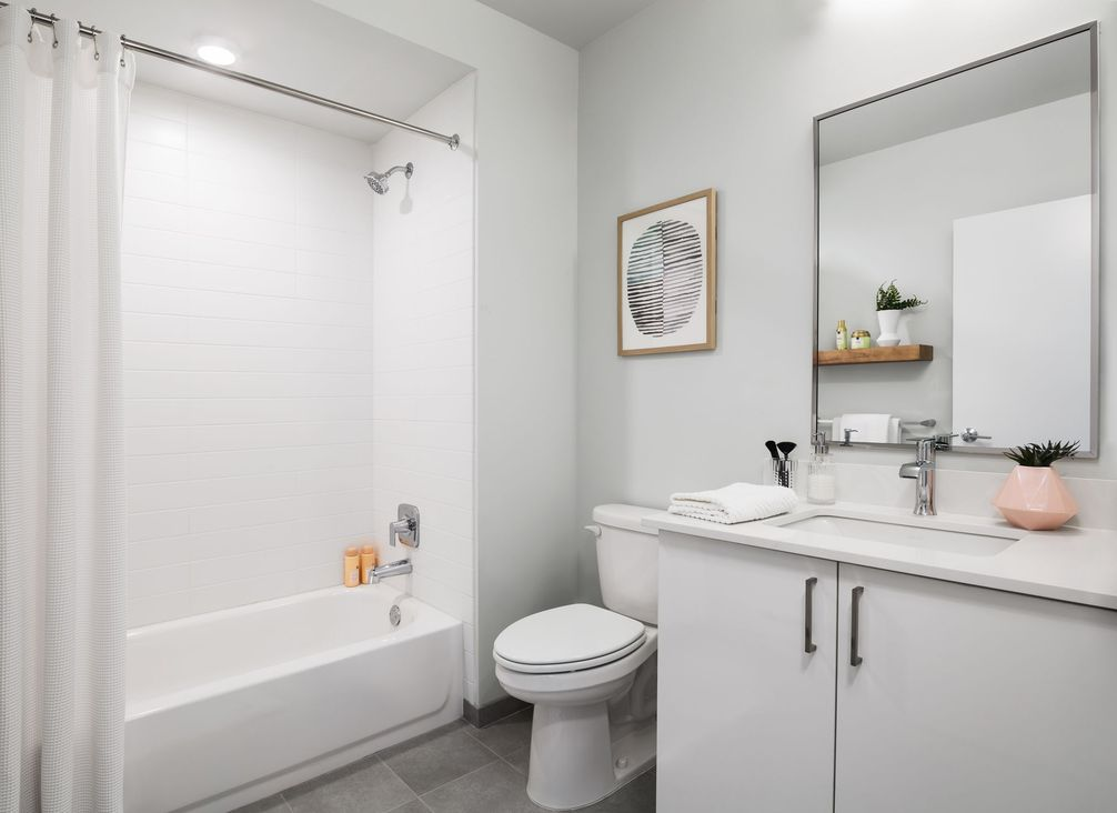 2-Bedroom Apartments In Lincoln Park