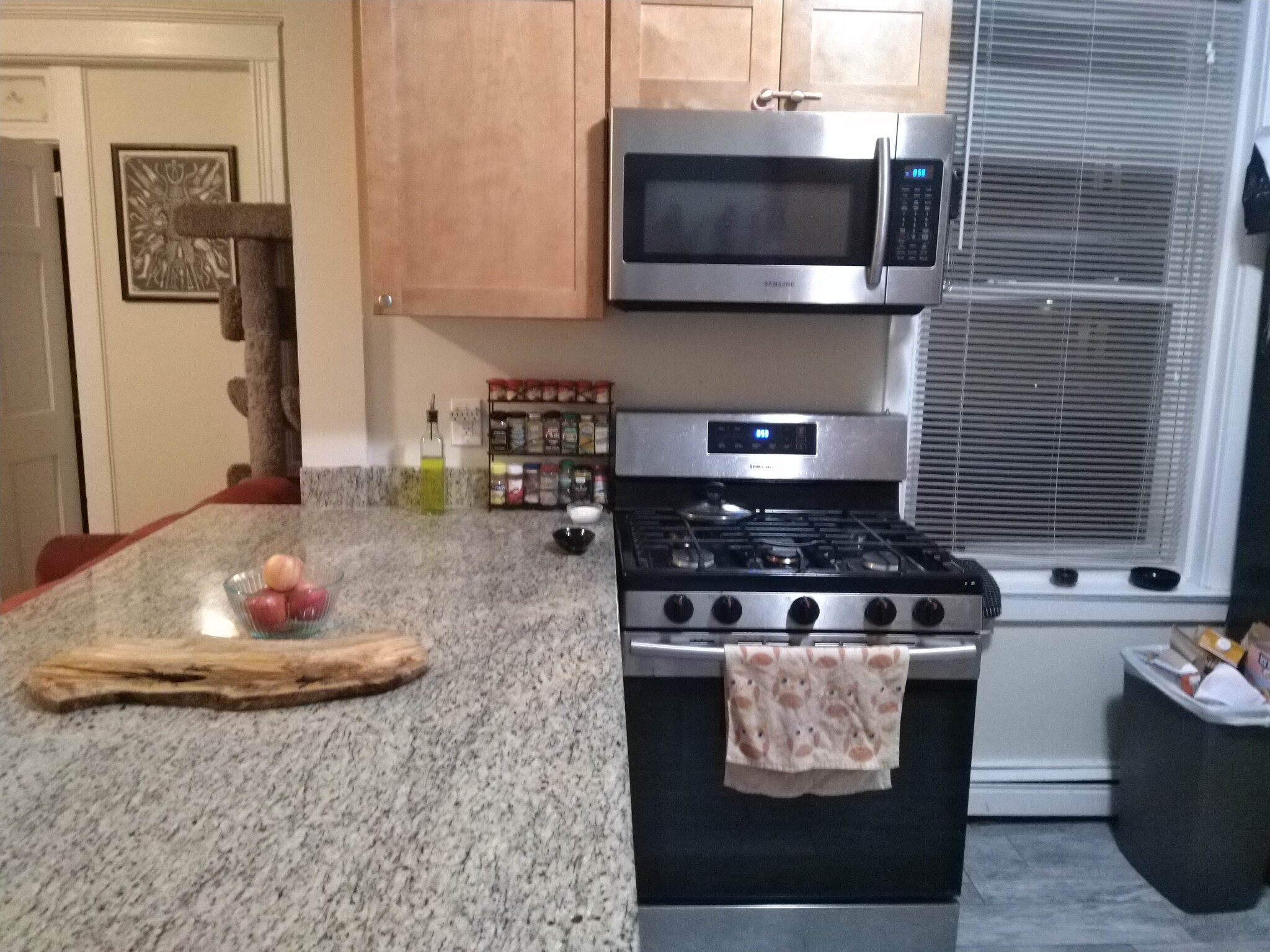 Pictures of  property for rent on Park Vale Ave., Boston, MA 02134