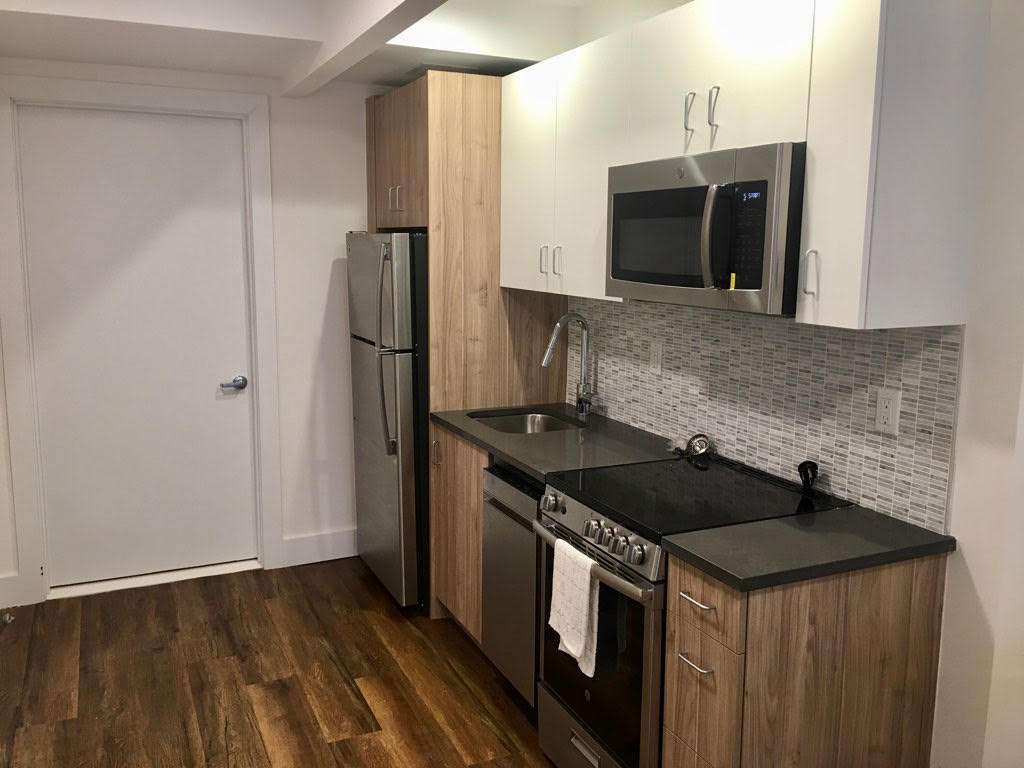 177-14 Wexford Terrace - One Bedroom steps away from F train