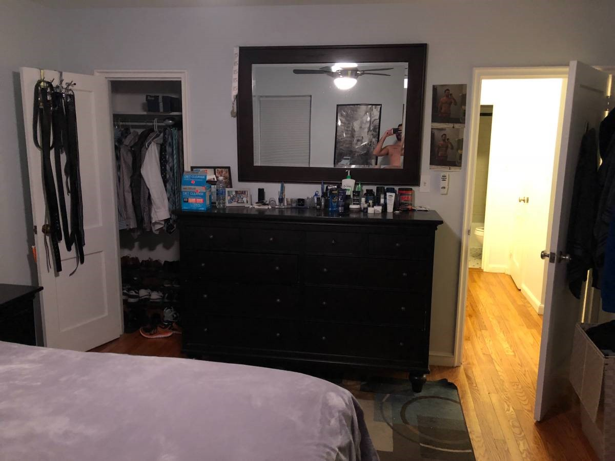 1 Bed, 1 Bath apartment in Boston, South Boston for $1,450
