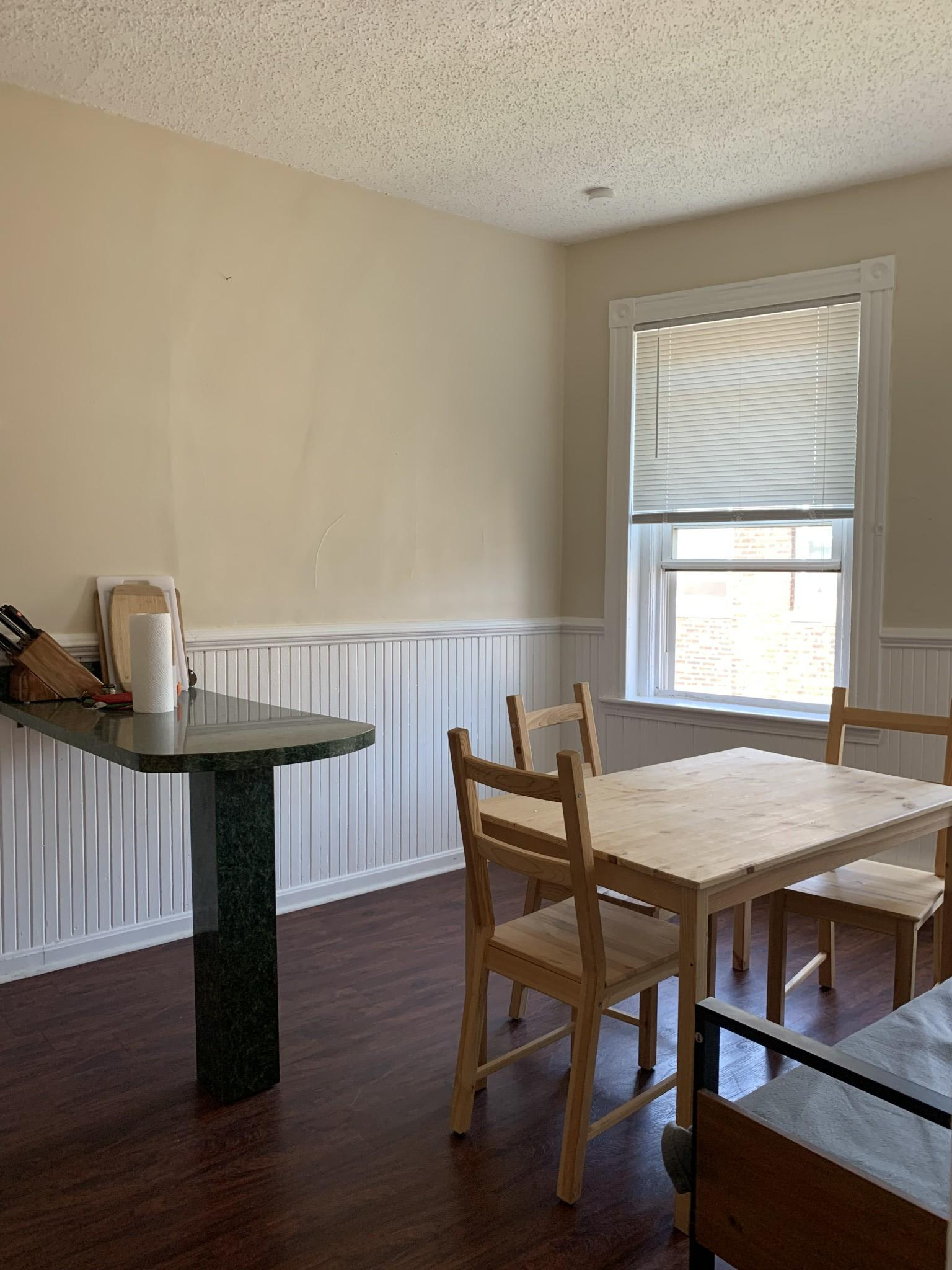 Pictures of  property for rent on Huntington Ave., Boston, MA 02115