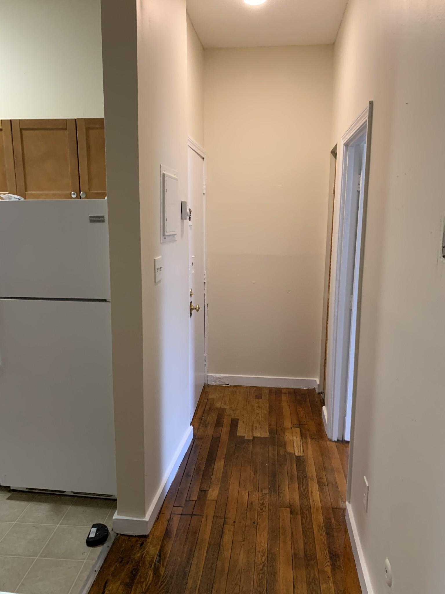 1 Bed, 1 Bath apartment in Boston, Mission Hill for $1,745