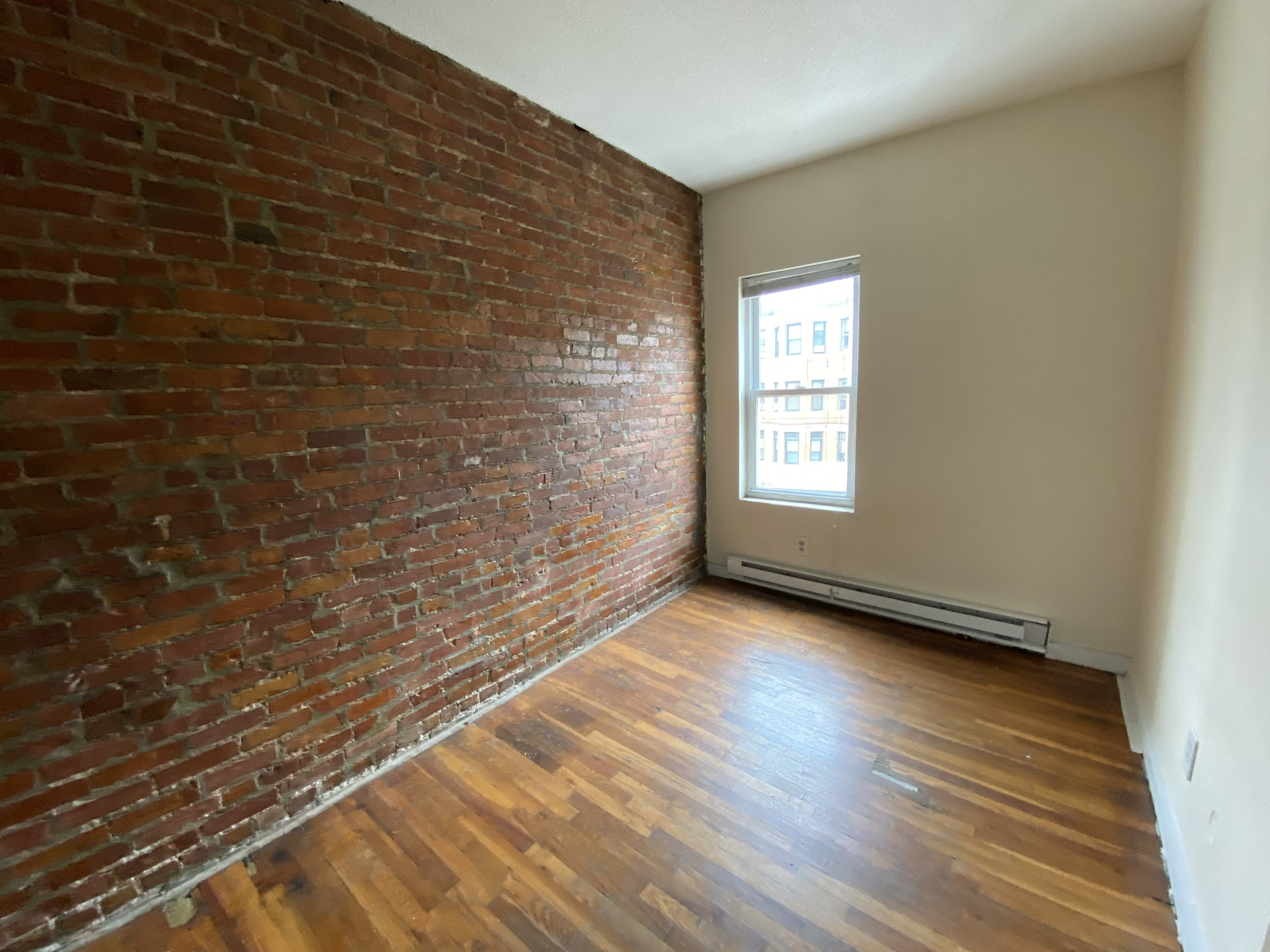 2 Beds, 1 Bath apartment in Boston, Mission Hill for $1,995