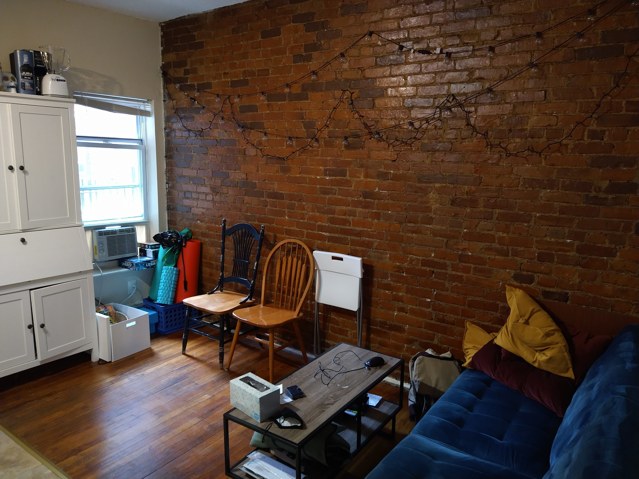 2 Beds, 1 Bath apartment in Boston, Mission Hill for $2,195