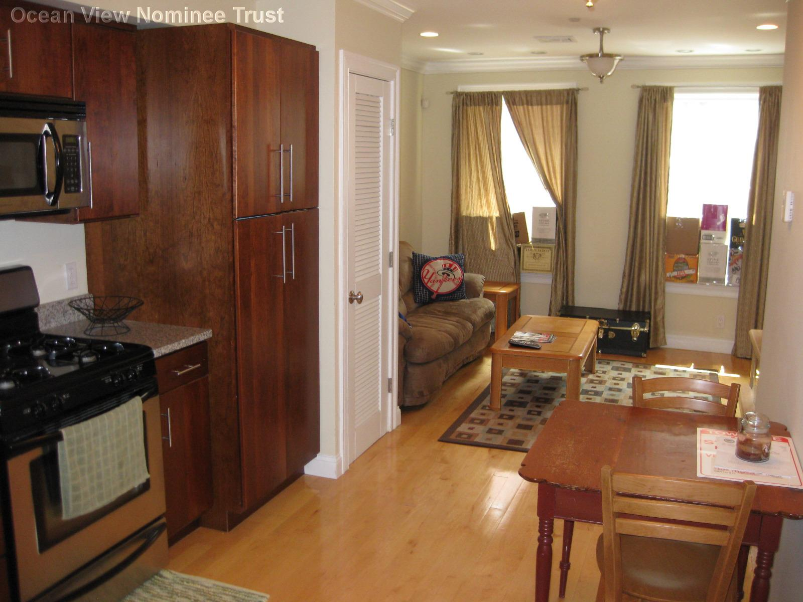 2 Beds, 1 Bath apartment in Boston, North End for $3,550