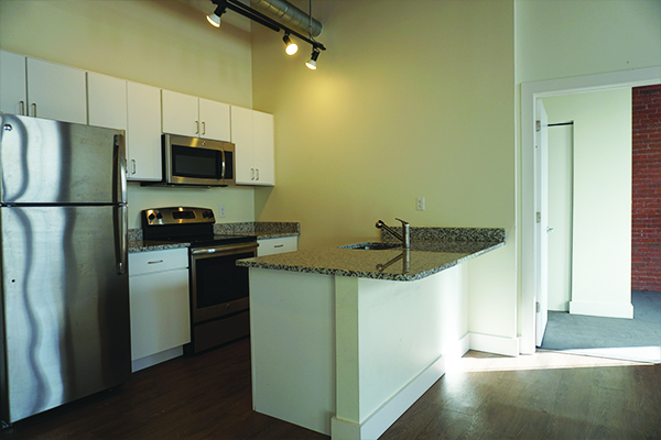 2 Beds, 2 Baths apartment in North Andover for $2,375