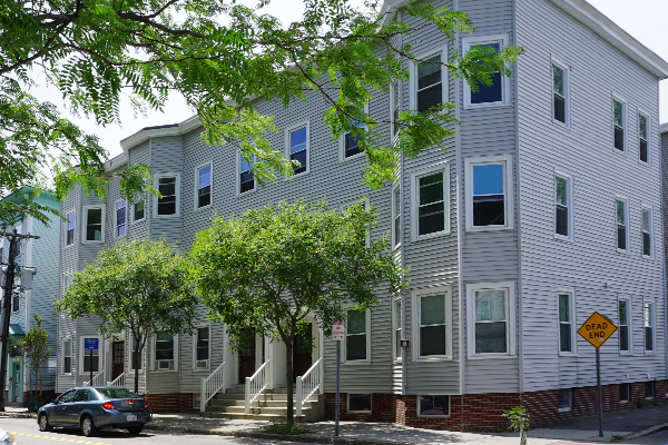 2 Beds, 1 Bath apartment in Cambridge, Inman Square for $2,800