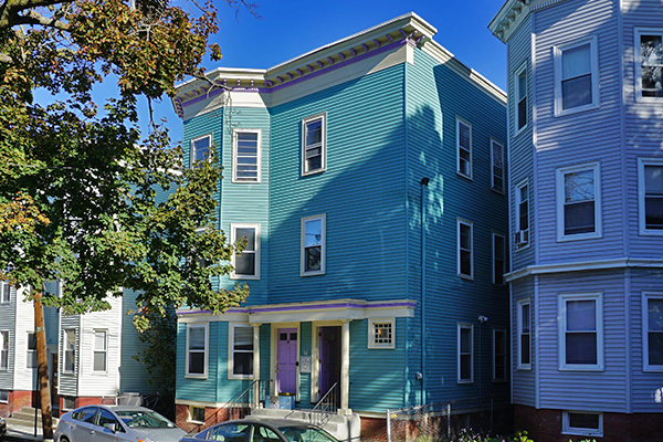 3 Beds, 1 Bath apartment in Somerville, Inman Square for $2,300