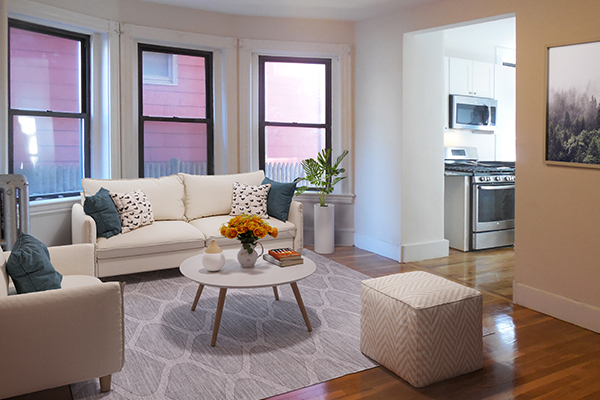 3 Beds, 2 Baths apartment in Somerville for $3,950