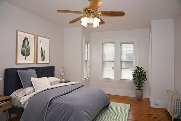 4 Beds, 3 Baths apartment in Waltham for $3,400