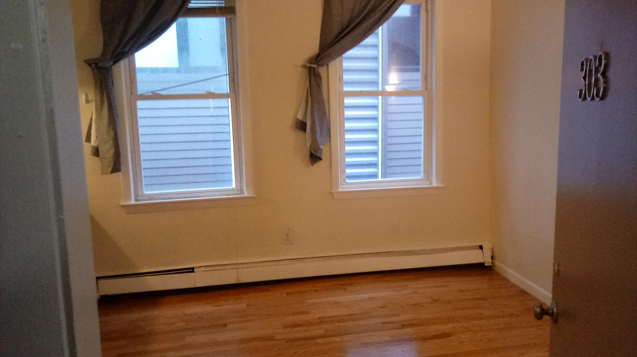 Studio, 1 Bath apartment in Boston, Jamaica Plain for $1,150
