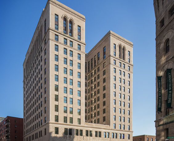 Apartments For Rent In Boston Near Mcphs