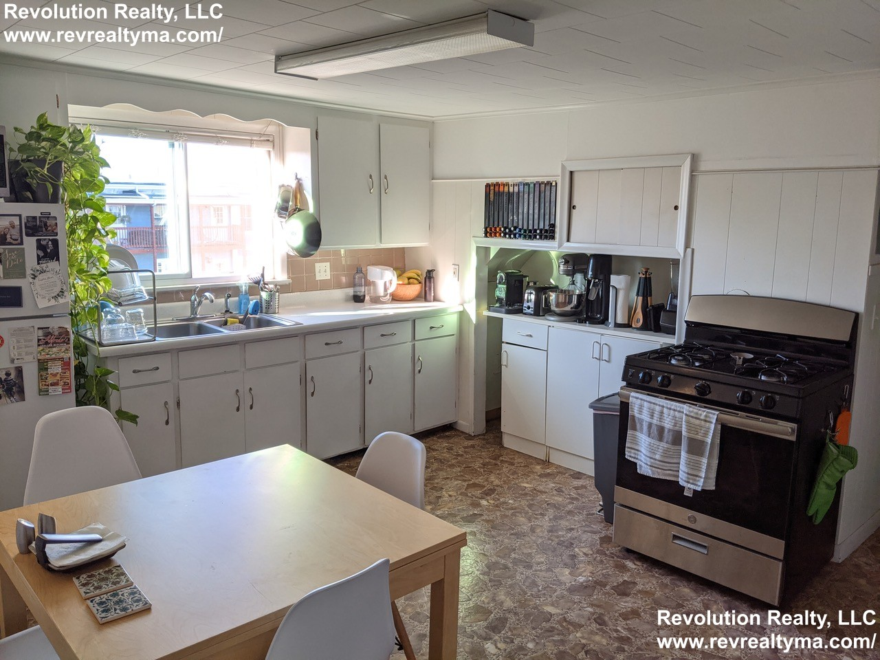 1 Bed, 1 Bath apartment in Somerville for $2,000