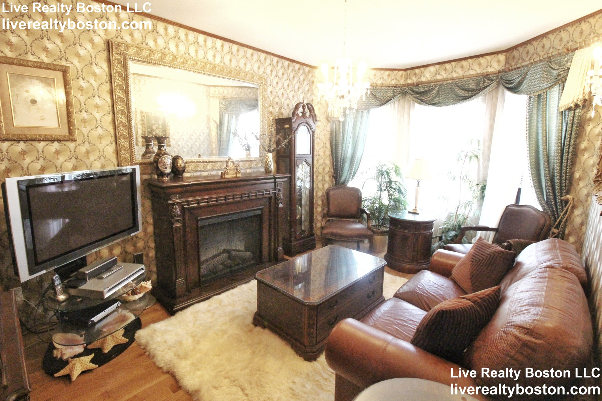 Pictures of  property for rent on Quint Ave., Boston, MA 02134