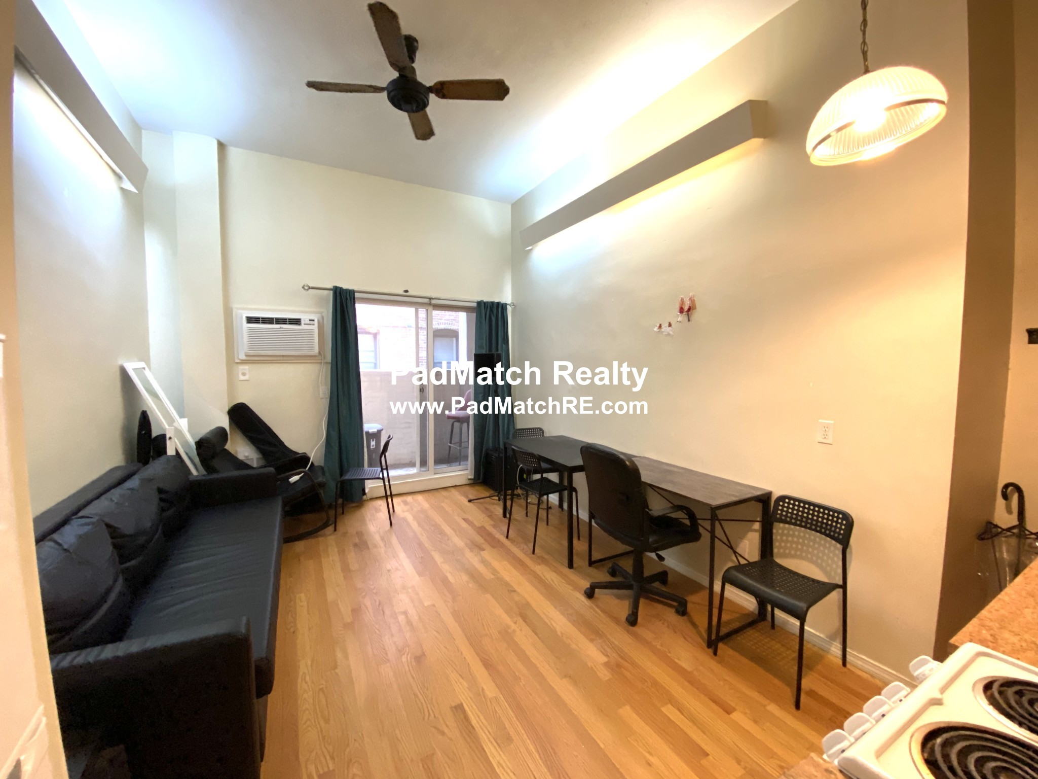 1 Bed, 1 Bath apartment in Boston, Fenway for $1,995