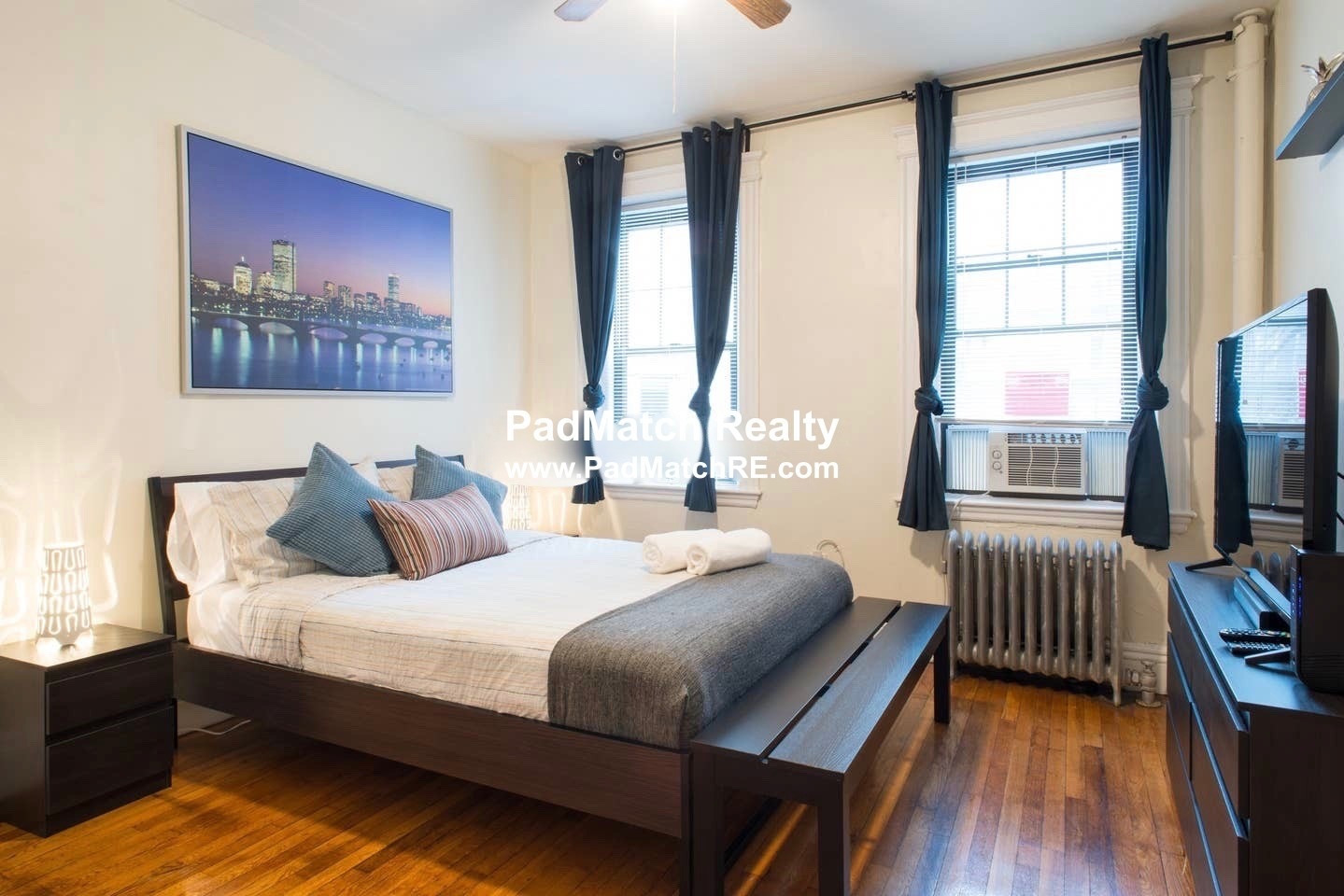 2 Beds, 1 Bath apartment in Boston, Fenway for $2,700