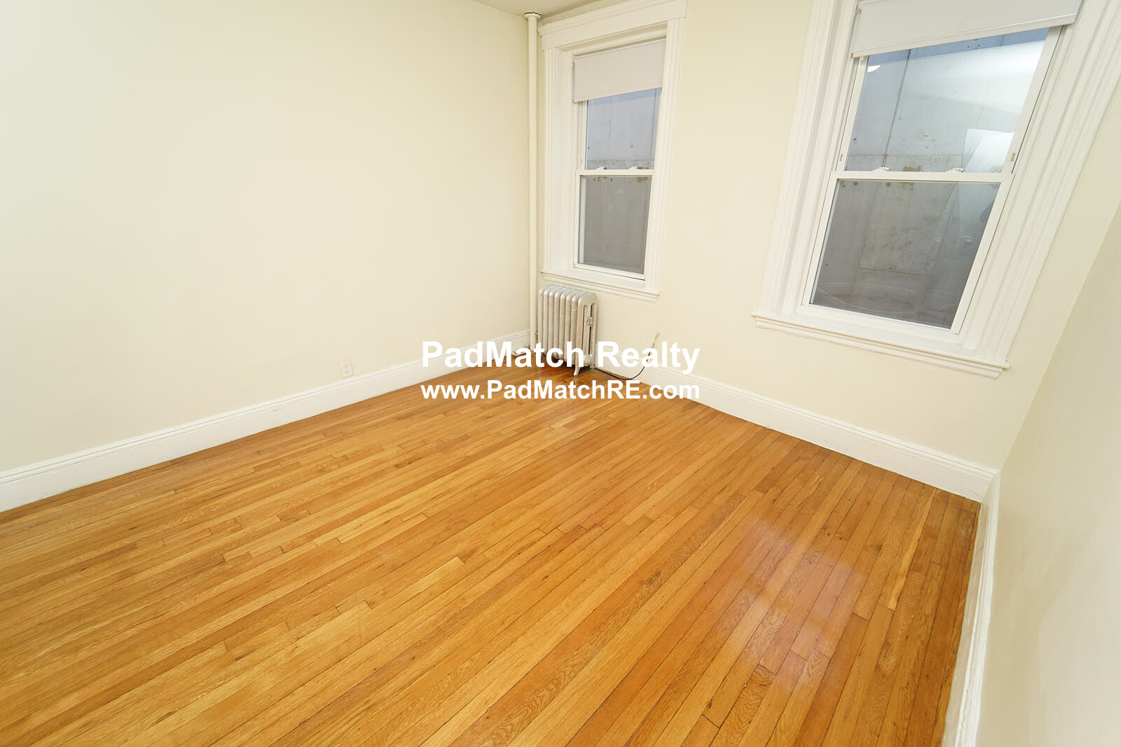 Renovated Studio - H/HW included