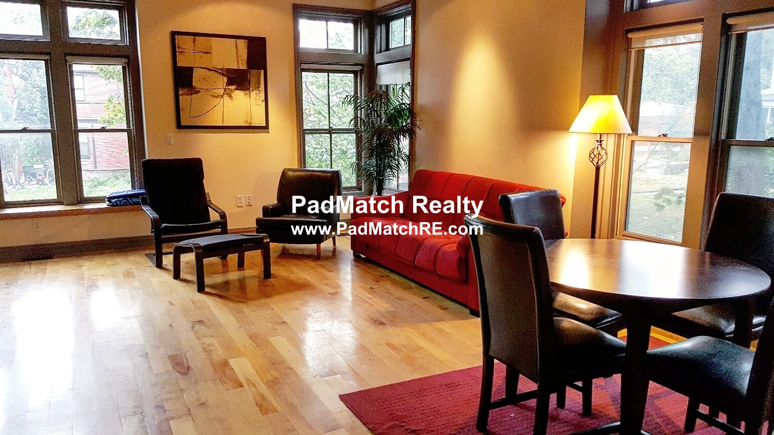 3 Beds, 2 Baths apartment in Boston, Roxbury for $3,000