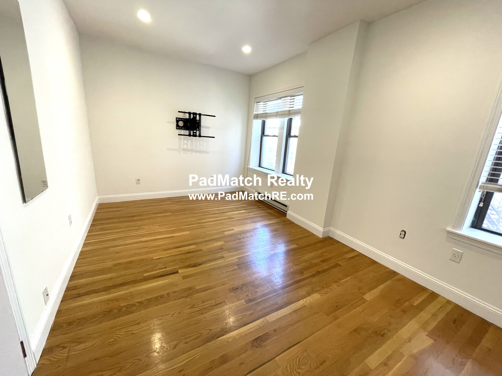 1 Bed, 1 Bath apartment in Boston, North End for $2,400