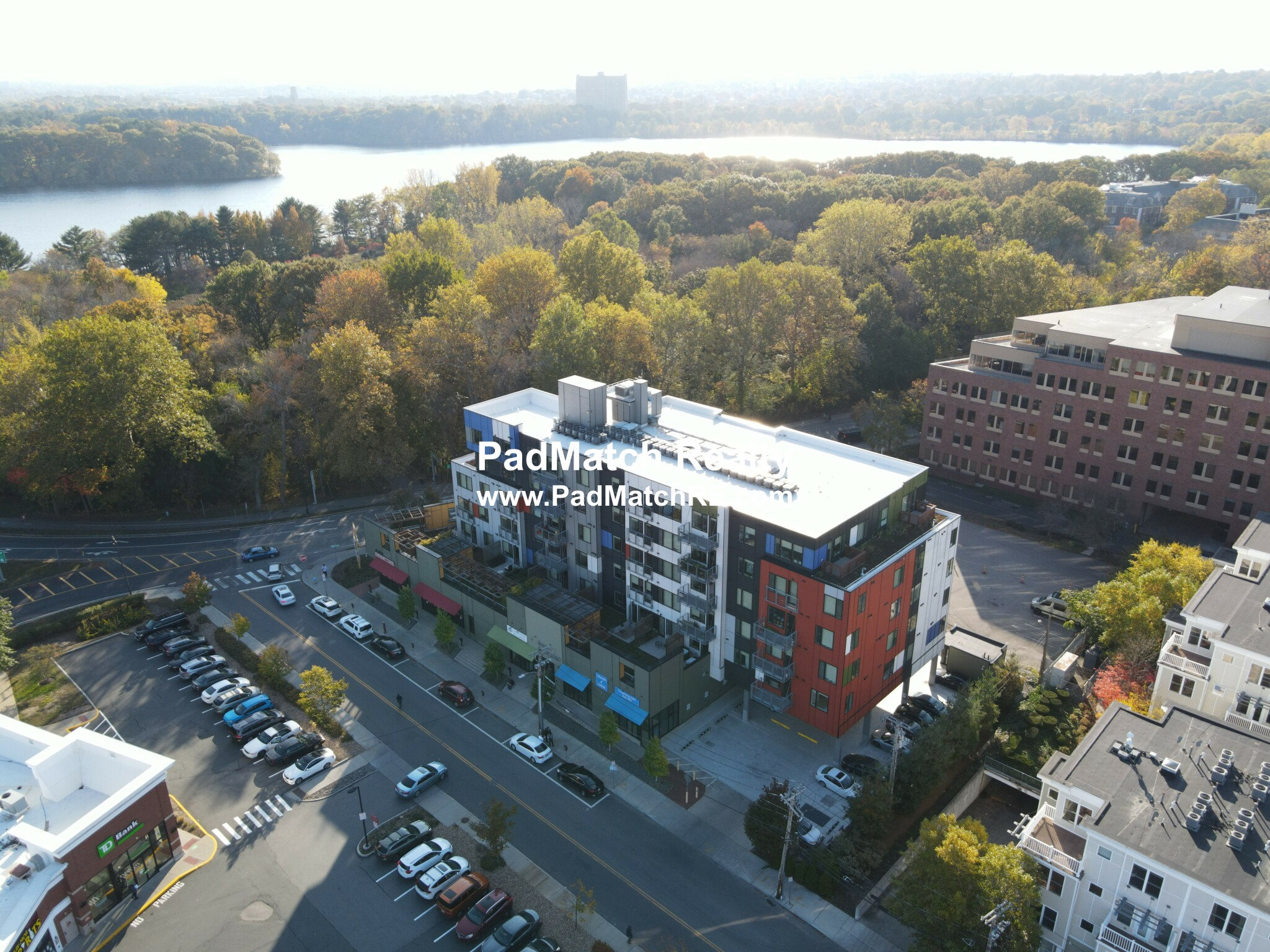 3 Beds, 2 Baths apartment in Cambridge for $4,150