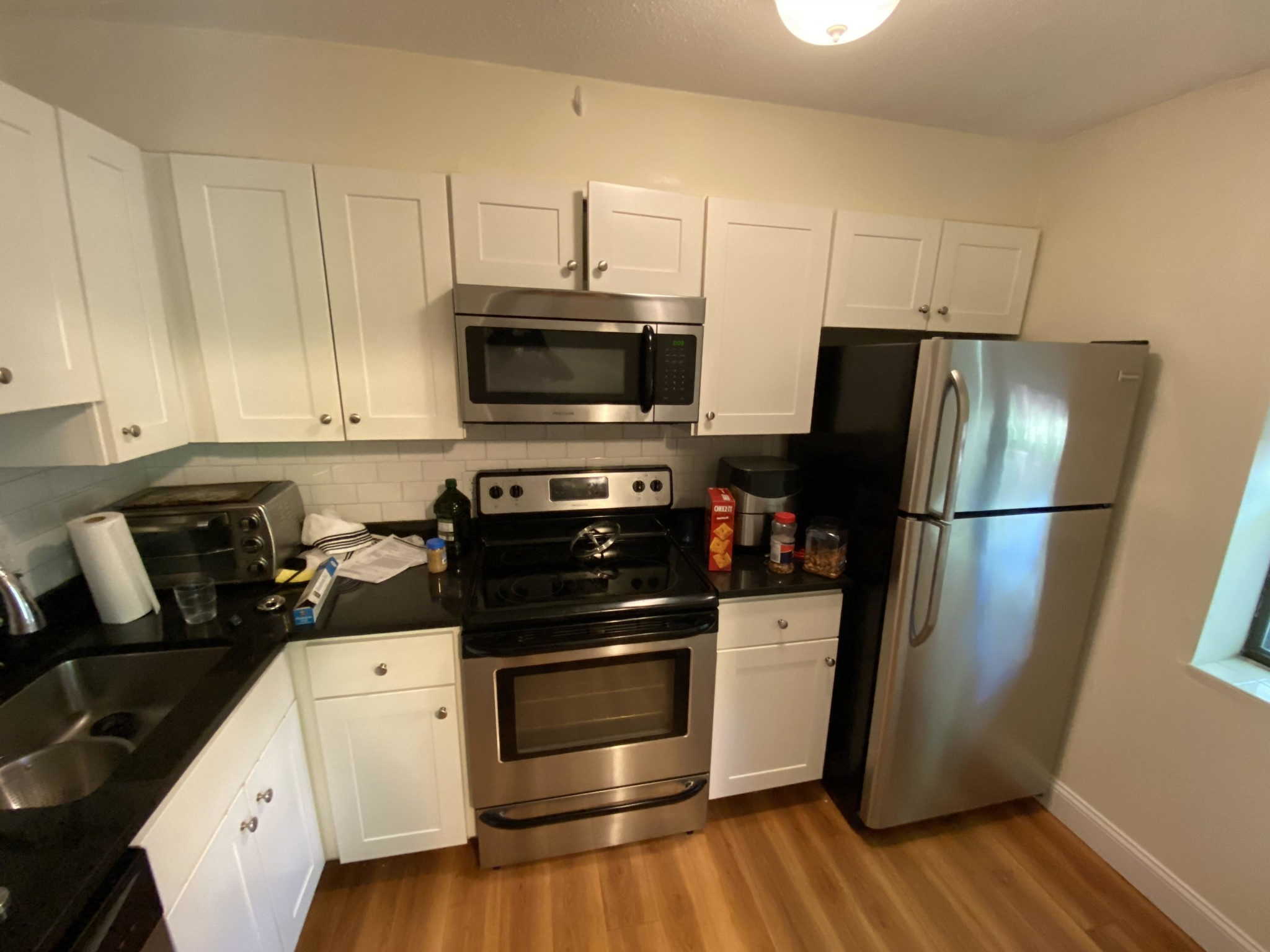 Photos of apartment on Tremont St.,Boston MA 02135