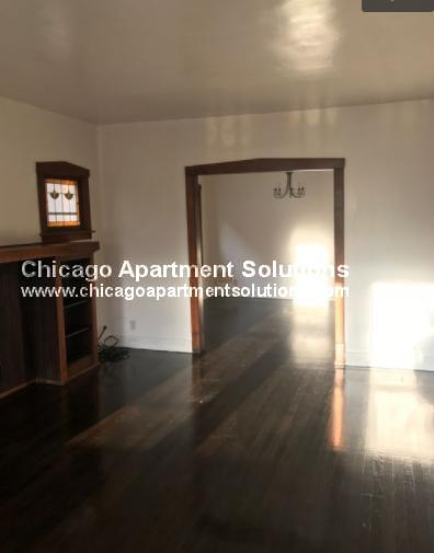 2.5 Bedroom in Albany Park! New HW and finishes! ID: 34704520