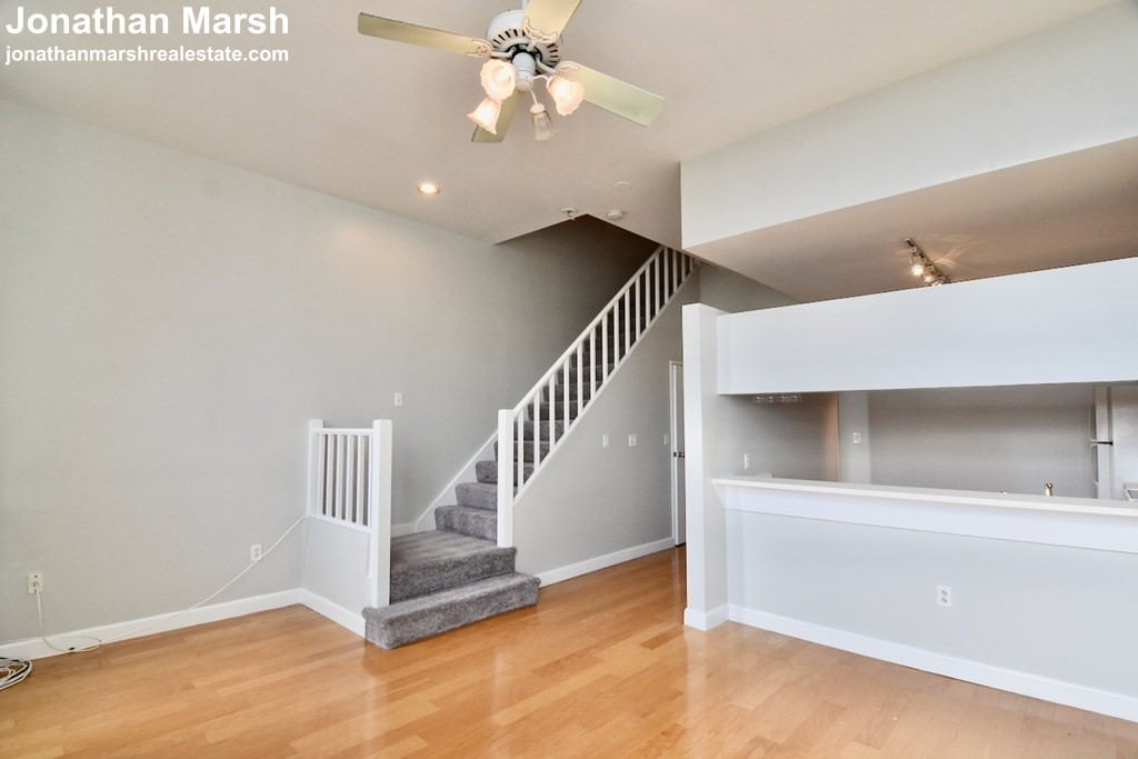 2 Beds, 1.5 Baths apartment in Boston, Jamaica Plain for $2,250