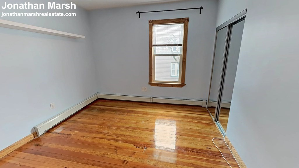 4 Beds, 1.5 Baths apartment in Boston, South Boston for $2,950
