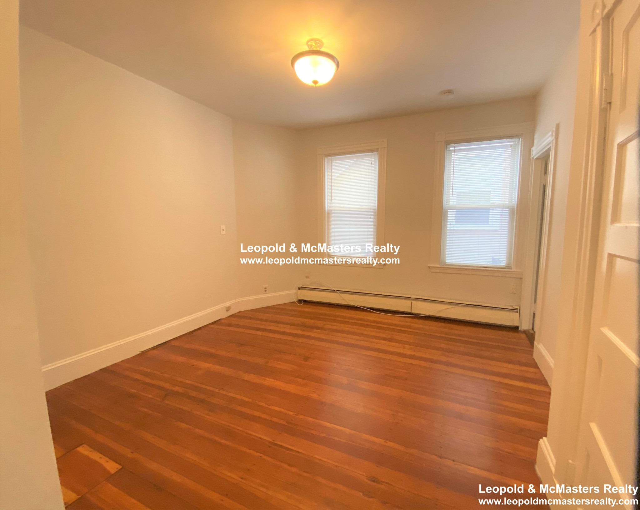 3 Beds, 1 Bath apartment in Boston for $875