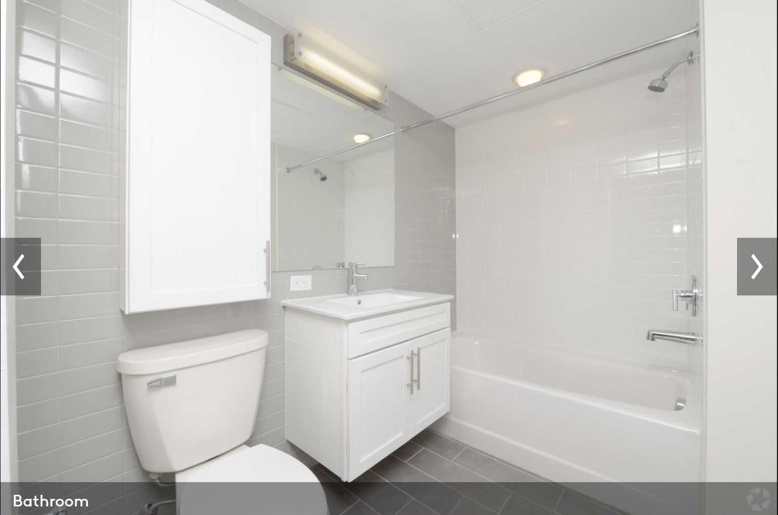 1 Bed, 1 Bath apartment in Cambridge for $2,450