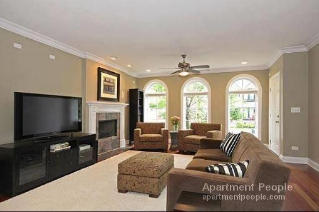 STUNNING Duplex in Lincoln Sq w/ Parking Incld! Fireplace!! #52583