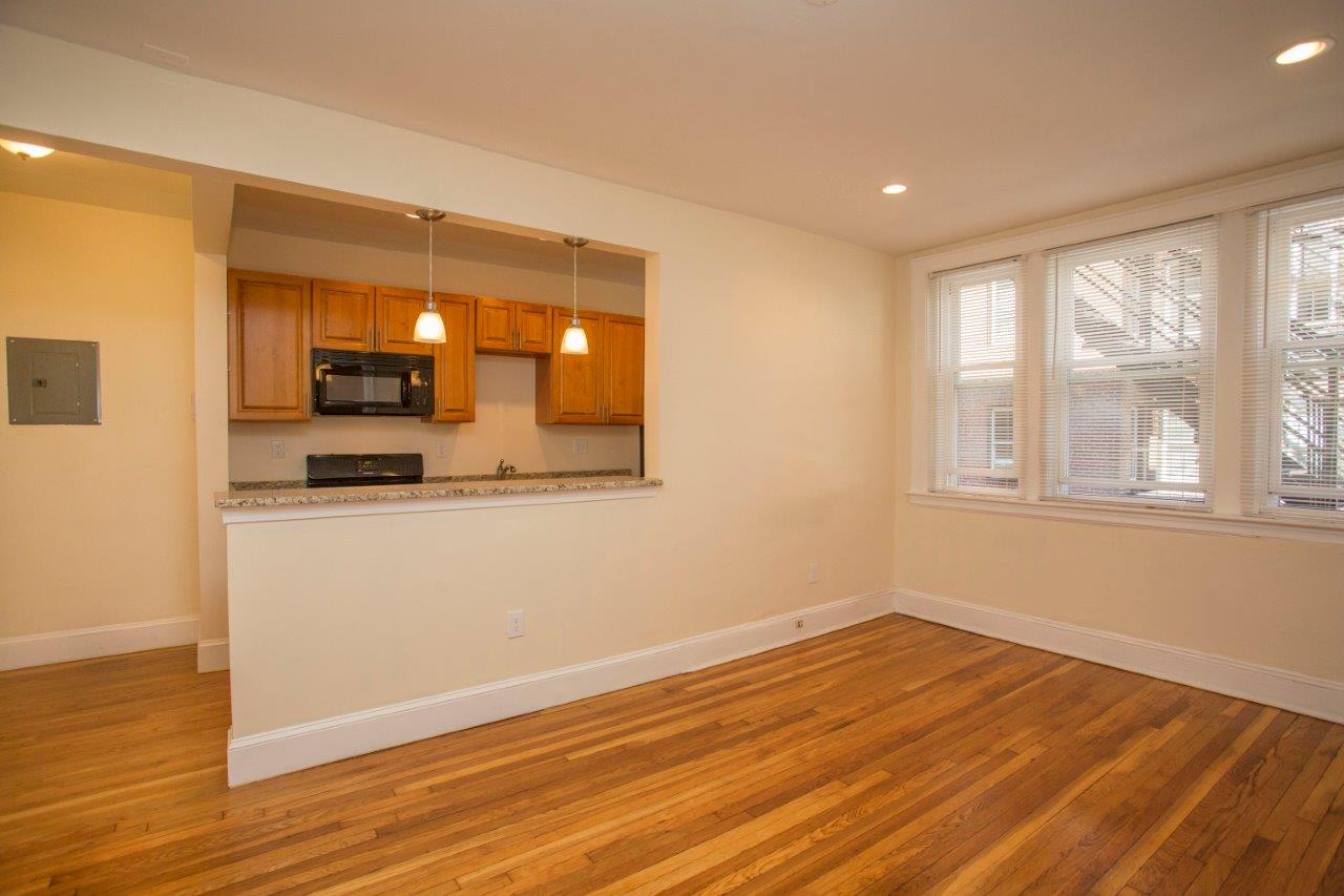 Studio, 1 Bath apartment in Somerville for $1,695