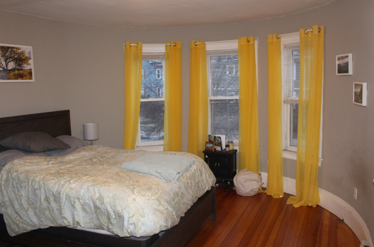 4 Beds, 2 Baths apartment in Boston, Brighton for $2,950