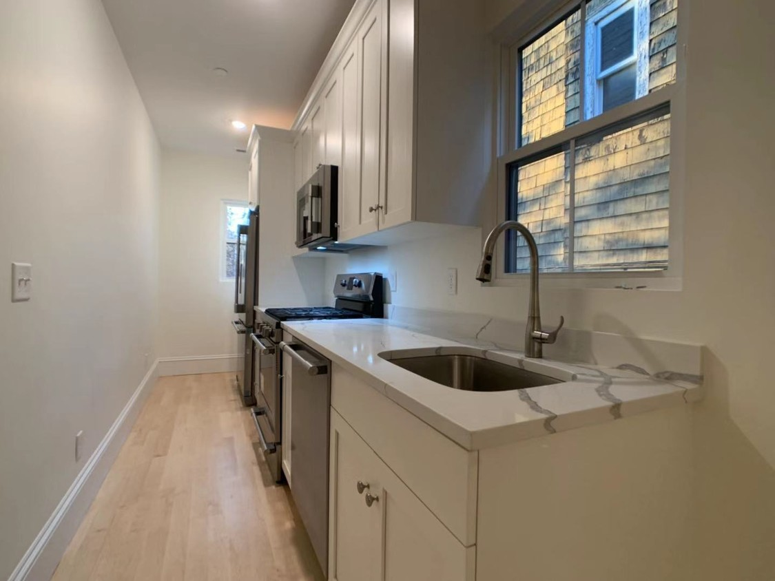2 Beds, 2 Baths apartment in Cambridge for $2,700