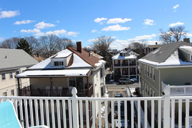 5 Beds, 2 Baths apartment in Boston, Allston for $4,350