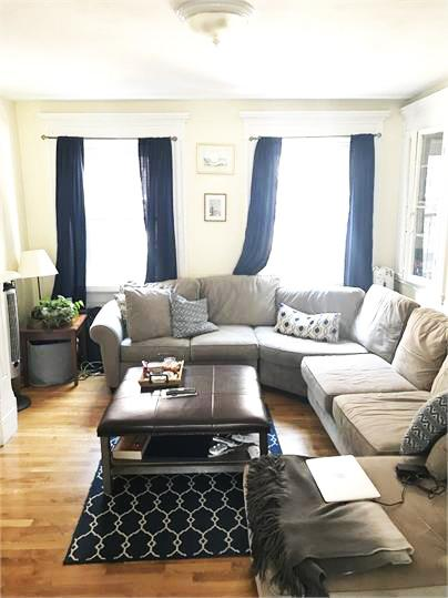2 Beds, 2 Baths apartment in Boston, South End for $3,195
