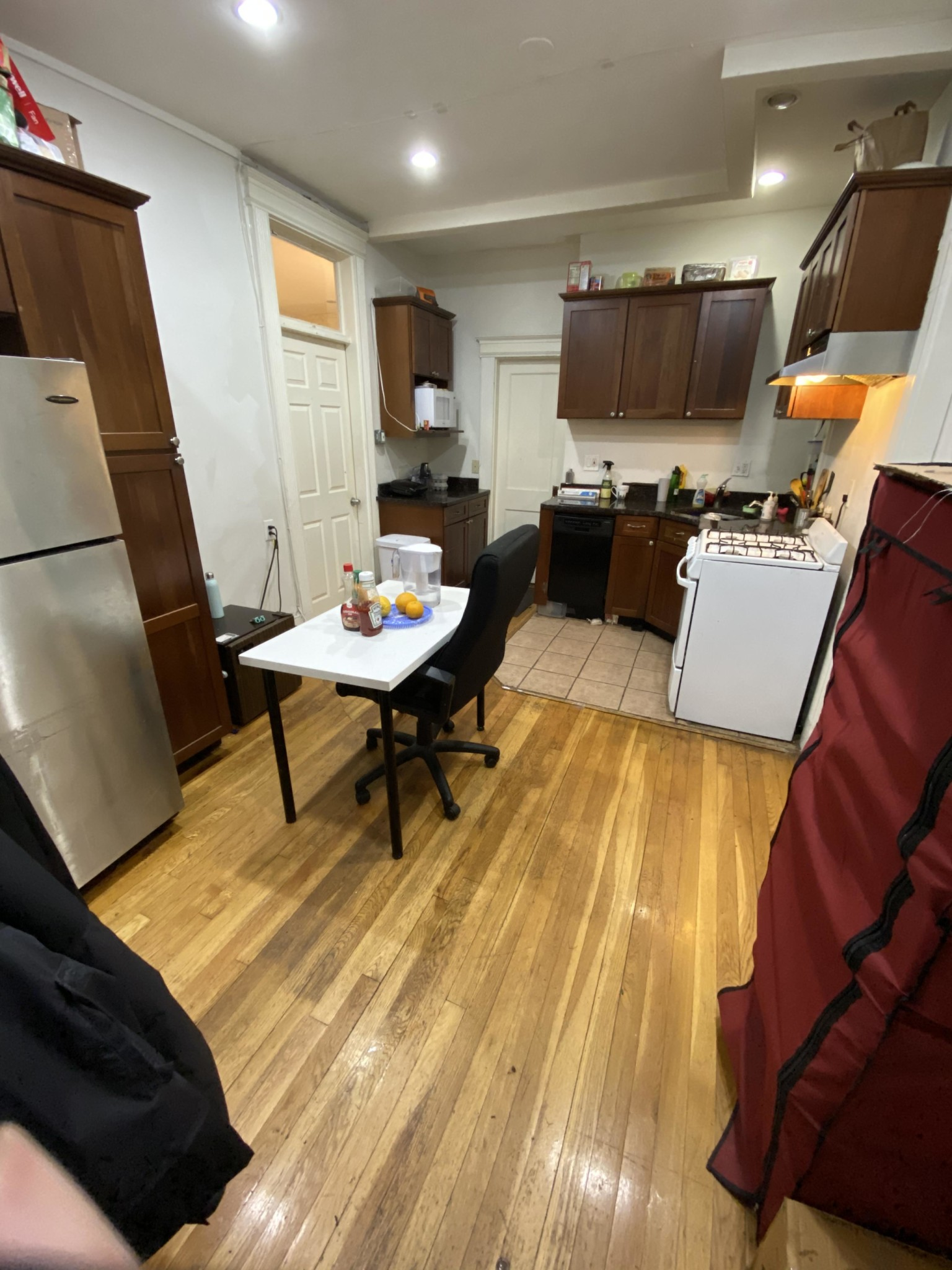 1.8 Beds, 1 Bath apartment in Boston, Fenway for $1,850