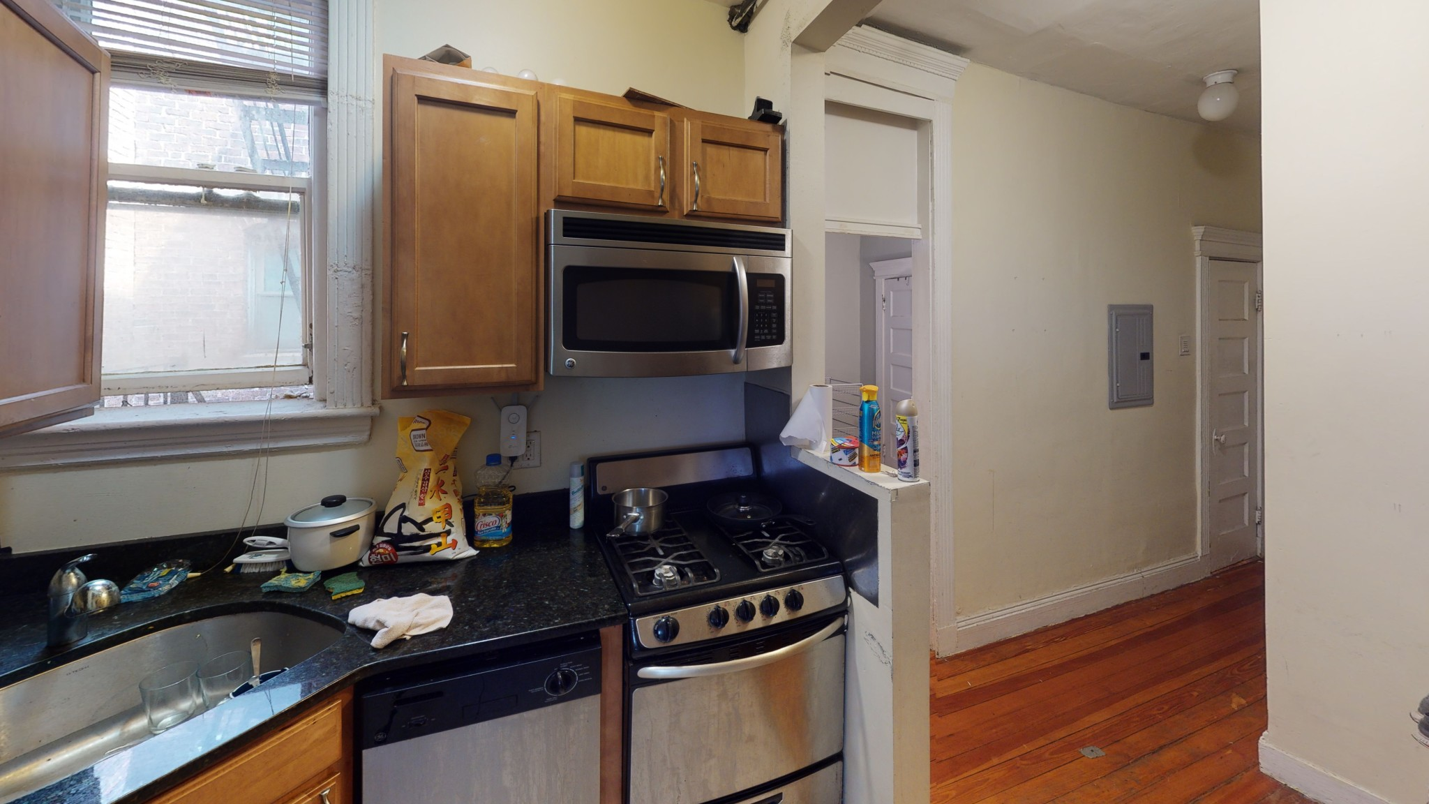 2 Beds, 1 Bath apartment in Boston, Fenway for $1,995
