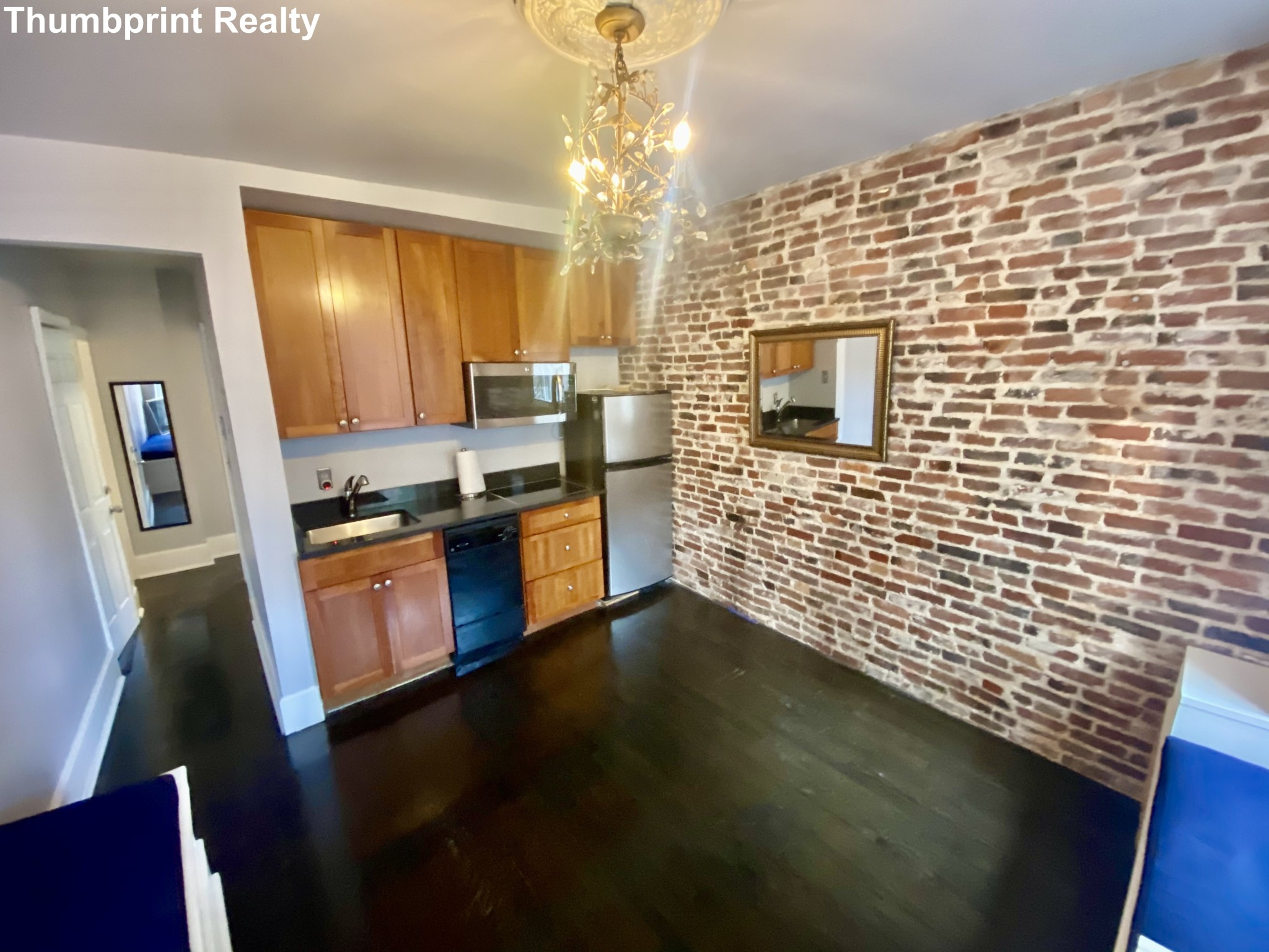 2 Beds, 1 Bath apartment in Boston, Beacon Hill for $2,200